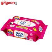 貝親-濕巾補充包70抽-手口專用/Pigeon