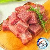 【漁季】台灣一口鮮嫩骰子豬*1(200G±10%/包)