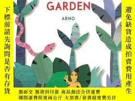 二手書博民逛書店A罕見Tiger in My Garden: A Do-It-Yourself PY237948 Arno