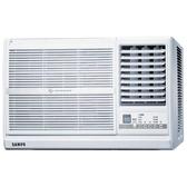 (含標準安裝)聲寶變頻窗型冷氣AW-PC22D
