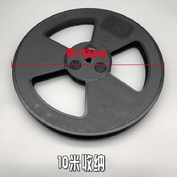 燈條收納盤【NT160】加厚尼5米 10米捲線盤 動力線 露營戶外 燈盤 收納盤 線盤