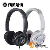 【缺貨】Yamaha HPH-150 耳罩式立體聲耳機(電鋼琴/數位鋼琴推薦耳機)HPH-150B / HPH-150WH 黑色/白色