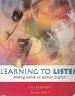 二手書R2YBb《Learning to Listen Student Book