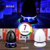 台式電腦音響usb喇叭低音炮外放迷你小音箱手機通用有線影響家用