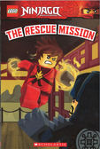LEGO NINJAGO (樂高旋風忍者): THE RESCUE MISSION