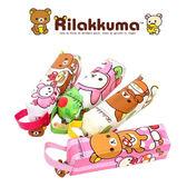 iae創百市集:SAN-X 懶懶熊 拉拉熊 Rilakkuma 樂活森林系列 筆袋 鉛筆盒 收納袋 RK112077