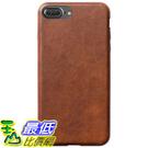 [106美國直購] 皮革手機殼 Nomad iPhone 7 Plus Horween Leather Case - Rustic Brown Color - Develops