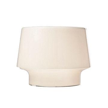 丹麥 Muuto Cosy in White Table Lamp 柯西 桌燈 霧白玻璃款(大尺寸)