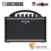 【缺貨】Boss KATANA-MINI 刀 7瓦 迷你電吉他專用音箱 Roland【KTN-mini】