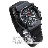 CASIO卡西歐 HDA-600B-1B 指針錶 日期 夜光 防水 黑色 HDA-600B-1BVDF