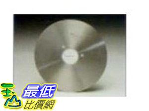 [美國直購] Chef's 替換刀片 無鋸齒 Choice Non-Serrated Blade for Model 610,609, 615 Food Slicer _K01