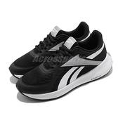 Reebok 慢跑鞋 Energen Run 黑 白 男鞋 輕量 透氣 舒適 運動鞋 【ACS】 FU8572