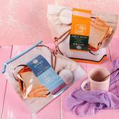 店長推薦新創美達面包吐司袋450克烘焙糕點包裝袋切片手提拉鍊自封袋