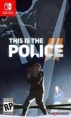 NS 身為警察 2(美版代購)