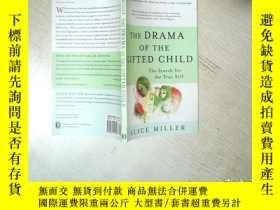 二手書博民逛書店The罕見Drama of the Gifted Child:The Search for the True Se