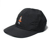 NIKE 運動帽 老帽 SB 老帽 卡通三角錐 滑面材質 (布魯克林) DJ6036-010