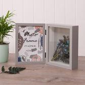 收藏回憶5*7相框展示盒-生活工場