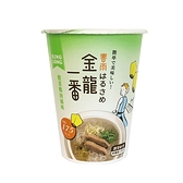 金龍一番酸菜鴨肉風味杯41G【愛買】