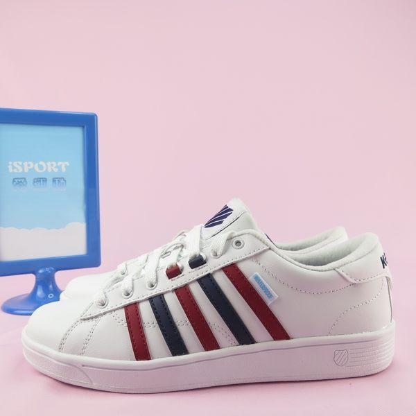 【iSport愛運動】K-SWISS HOKE CMF WP 休閒鞋 96099172 女款