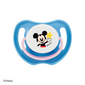 PIGEON貝親 Disney 米奇迪士尼安撫奶嘴(0~3m)ピジョン おしゃぶり ミッキー