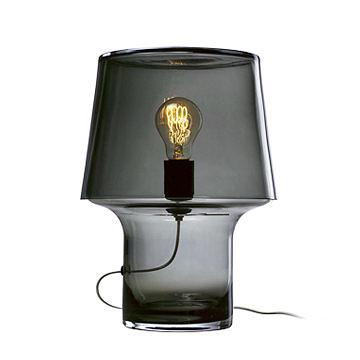 丹麥 Muuto Cosy in Grey Table Lamp 柯西 桌燈 煙薰色款