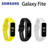 三星 SAMSUNG Galaxy Fitⓔ(SM-R375)藍芽手環-黑/黃/白[分期0利率]