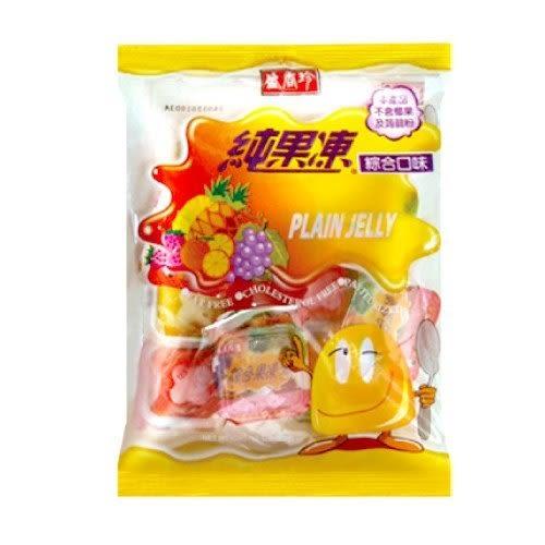 盛香珍 純果凍(綜合口味) 300g