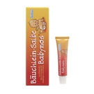 【買大送小】Baan貝恩 - Dentinox - 腹部舒緩按摩膏 50ml + 10ml 超值組