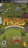 PIXEL JUNK 怪獸驅逐戰 - PSP英文版【提供超商取貨】