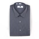 【南紡購物中心】【PIERRE BALMAIN 皮爾帕門】長袖襯衫-深藍灰細條紋(F1)