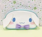 【震撼精品百貨】大耳狗_Cinnamoroll~Sanrio 大耳狗喜拿筆袋-15周年#17820