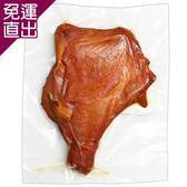 美雅 傳統蔗燻鴨腿2包【免運直出】
