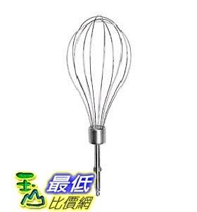 [104美國直購] Cuisinart CHM-WSK Hand Mixer Whisk 攪拌機配件