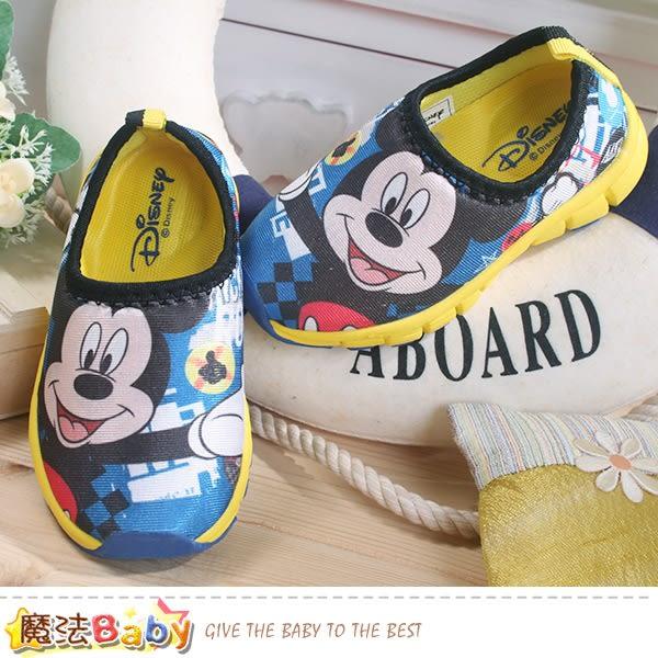 迪士尼米奇正版極輕休閒鞋