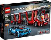 樂高LEGO TECHNIC 汽車運輸車 42098 TOYeGO 玩具e哥