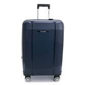PLAYBOY-行李箱 Minimalism系列-藍色