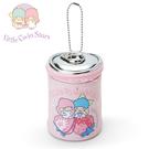 日本限定 雙子星 KIKI & LALA 仿果汁罐 收納包