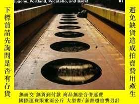 二手書博民逛書店Railroad罕見Semantics #1: Eugene, Portland, Pocatello, and