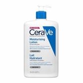 CeraVe 適樂膚 長效清爽保濕乳(臉部身體適用) 473ml 清爽保濕