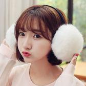 耳套耳罩保暖女冬季天護耳朵套韓版可愛學生耳暖兒童耳包男耳捂子 七夕情人節
