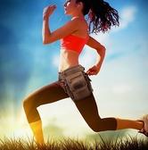 腰包 腿包騎行多功能戰術腿包男女帆布腰腿包掛包戶外軍迷包腰包戰術包 雙十一熱銷