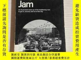 二手書博民逛書店THE罕見Traffic jamY18829 j見圖 見圖 出版