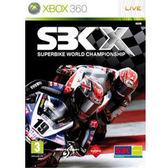XBOX360 世界超級摩托車錦標賽 SBK X英文版