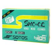 《鉦泰生活館》SHC-C.C 攝影機清潔帶/捲