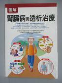 【書寶二手書T1/醫療_IQW】圖解腎臟病與透析治療_富野康日己