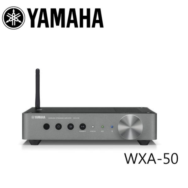 YAMAHA 無線串流擴大機 WXA-50【公司貨保固+免運】