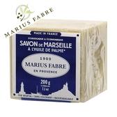【法鉑馬賽皂】天然草本橄欖油經典馬賽皂 x1塊(400g/塊)_限量特惠202011