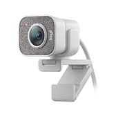 羅技 Logitech StreamCam 直播網路攝影機 C980 白 960-001300