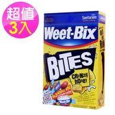 Weet-Bix 澳洲全穀片MINI系列蜂蜜口味*3入