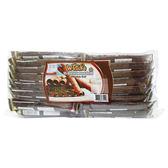 【印尼】爆漿捲心酥-巧克力威化捲(600g)